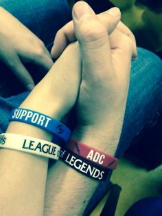 every adc needs a support <3