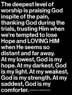 The 23 best christianity worship images on pinterest famous worshipping quotes fandeluxe Gallery