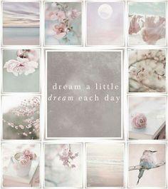 маленькая мечта каждый день
