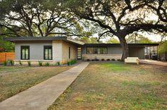 AUSTIN MODERN HOUSE | 2012 Austin Modern Home Tour