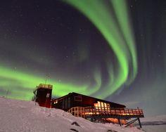 Abisko Sky Station - Norway