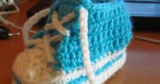 I attempted to make the newborn size following a couple of patterns and failed miserably. I don't know if it was just me or if it was the p...