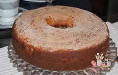 Bolo de Canela Food Cakes, Baking Recipes, Cake Recipes, Good Food, Yummy Food, Yummy Yummy, Cinnamon Cake, Brownie Cake, Brownies