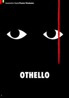Gunter Rambow - Othello