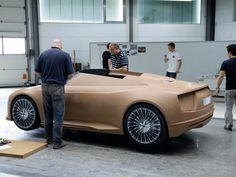макет автомобиля из глины - Поиск в Google