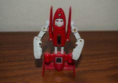 Transformers-Powerglide
