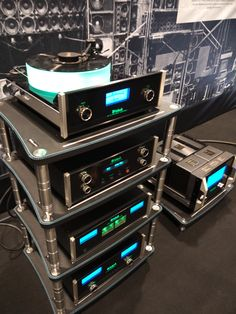 Audio Video show in Warsaw (Poland) with @mcintosh, Electrocompaniet​, Wilson Benesch​. A very special thanks to our partner HiFi Club for the great presentation! #bassocontinuo #mcintosh #electrocompaniet #wilsonbenesh #carbonfiber #aeon #madeinitaly #warsaw #poland #hificlub #audioshow #audiorack #madeinitaly #audiovideoshow #audiophile
