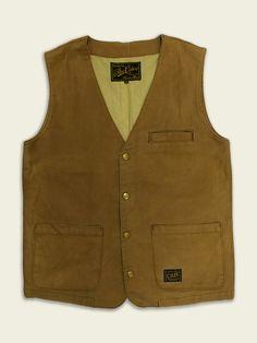 Calee Work Vest