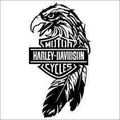 Eagle Harley Davidson