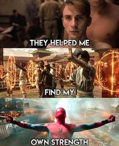 Marvel Fight, Marvel Art, Marvel Dc Comics, Marvel Avengers, Marvel Quotes, Funny Marvel Memes, Marvel Actors, Marvel Movies, Superfamily Avengers