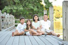 JasmineRose Photography  Greece canal Park, Rochester NY, Family session!!
