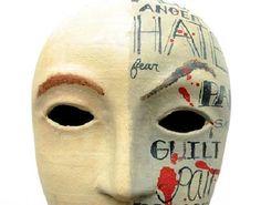 Haunting PTSD Masks