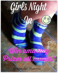 Win prizes all month long with the Girls Night In Sweeps hosted by @renuzit #TBT