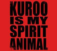 Haikyuu Kuroo the spirit animal Kuroo, Kenma, Kageyama, Haikyuu, Volleyball Anime, Oversized Shirt, Spirit Animal, Kids Shirts, Hoodies