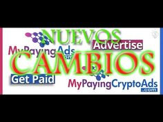 Ultimas Noticias Mypayingads Mypayingcryptoads Estrategia Para Aumentar ...