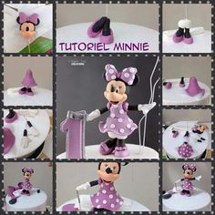 Minnie tutorial