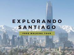 """Um dos passeios que eu mais gosto de fazer em viagens é o Free walking tour. Esses tipos de passeios são muito legais para serem feitos no comecinho da viagem. Assim você tira todas as suas dúvidas sobre as atrações da cidade, aprende a fugir dos """"pega-turista"""" e conhece um pouquinho da cultura local. Nesse post conto um pouquinho da nossa experiência no free walking tour que fizemos em Santiago. Geralmente as empresas possuem diversos tipos de passeios. A gente sempre opta pelo padrão, um…"""