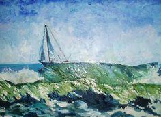spend a lifetime sailing