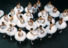 The Unseen Beauty of the Belgrade Ballet - My Modern Metropolis