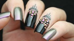 Cuticle Tattoo?! Yes or No - YouTube