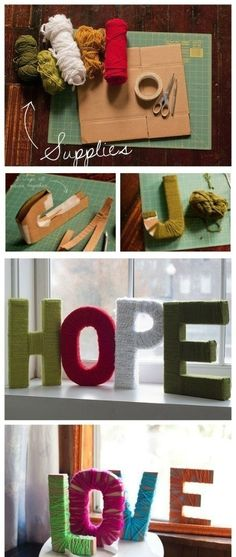special word which is made of paper and woolen