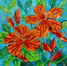 Gorgeous watercolors in this etsy shop: MarthaKislingArty