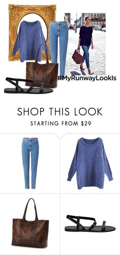 """""""runway"""" by itgirl91 on Polyvore featuring Wrangler e Frye"""