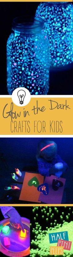 Fun idea for kids!