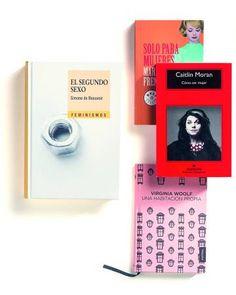 Libros para comprender qué es el feminismo hoy