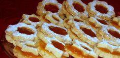 A 10 legfinomabb ünnepi aprósütemény - Receptneked.hu - Kipróbált receptek képekkel Cake Recipes, Dessert Recipes, Hungarian Recipes, Waffles, Deserts, Xmas, Breakfast, Sweet, Food