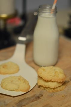 Potato Chip Cookies #potato #potatochip #cookie #butter #quick #fast #foodie