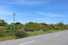 This plot is situated in Emerald Heights, and has the advantages of a tarred road, street lighting, and water borne sewerage. This plot awaits a buyer who is. Plots For Sale, Vacant Land, Breeze, Emerald, Sidewalk, Country Roads, Sea, Walkways, The Ocean
