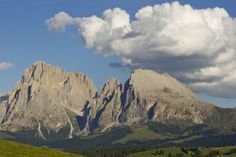 The Dolomites in Northern Italy (Europe's 10 must-see natural wonders)