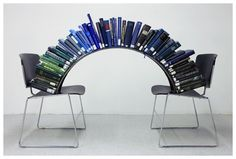"""bridge made of books"" - Google Search"