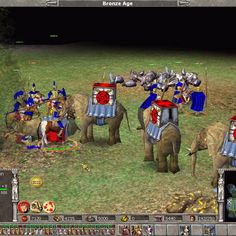 Empire Earth Images - GameSpot