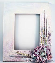 13arts: Frames | Terhi Koskinen