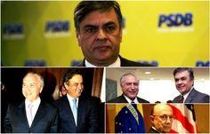 Senador Golpista Cassio Cunha Lima (PSDB) quer se promover em obra do governo que ele fez tudo para atrapalhar a Presidenta Dilma e o Presidente Lula junto ao Eduardo Cunha, aliados de Temer, Aecio Neves e toda bancada do PSDB