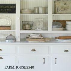 Farmhouse Friday Storage Ideas Edition