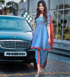 Girls Fashion Clothes, Girl Fashion, Fashion Outfits, Pakistani Dress Design, Pakistani Dresses, Beautiful Dress Designs, Beautiful Dresses, Plazzo Pants, Girl Car