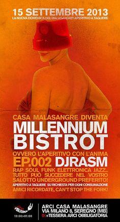 Millenium Bistrot II