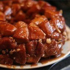 Monkey Bread I - Allrecipes.com