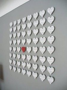 DIY Wall Craft Ideas 02