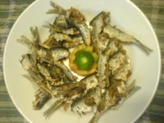 Tawilis is a freshwater sardine found exclusively at Batangas, Cavite.