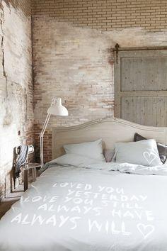 ♂ Masculine neutral interior design grey home deco