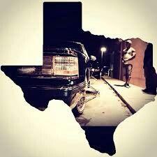 Texas Made Texas Raised.
