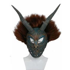 Xcoser Alien Face Hugger Latex Mask For Adults Halloween Pinterest