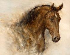 Bronze Beauty by Gary Benfield