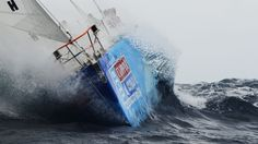 clipper race around the world -- train and volunteer on a leg of the race
