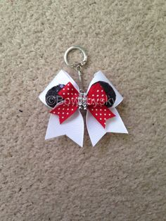 Double Minnie by bowsbysky on Etsy, $4.25