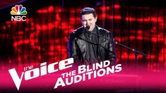 "The Voice 2017 Blind Audition - Jack Cassidy: ""One of Us"" - YouTube"
